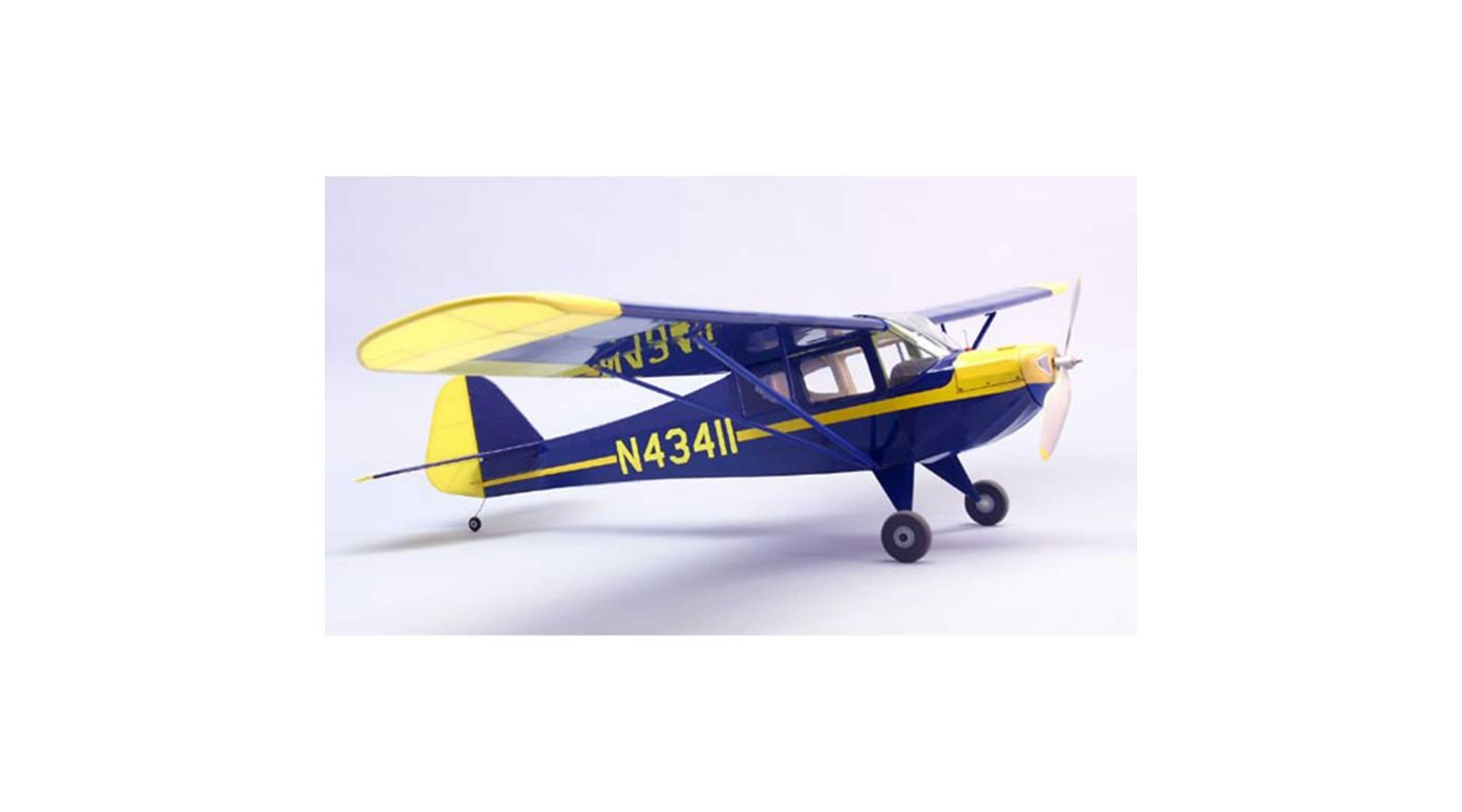 Image for Taylorcraft Electric Airplane Kit, 40