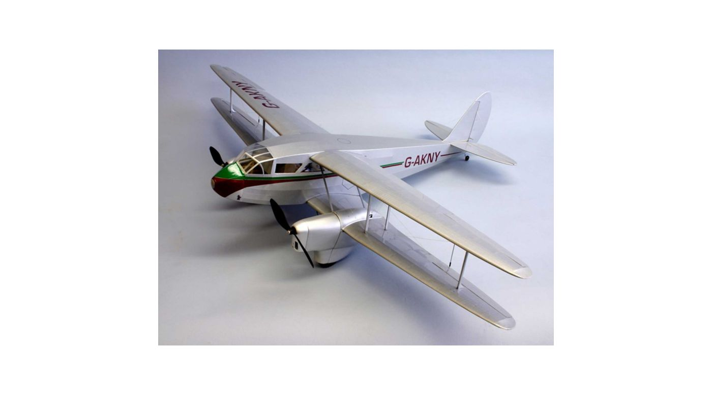 Image for De Havilland DH-89 Dragon Rapide Kit, 42
