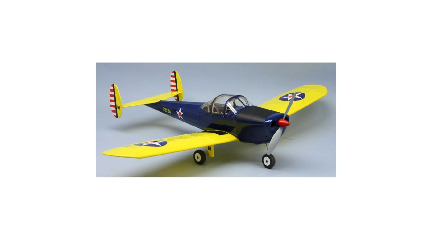 Image for Erco Ercoupe Electric Airplane Kit, 36