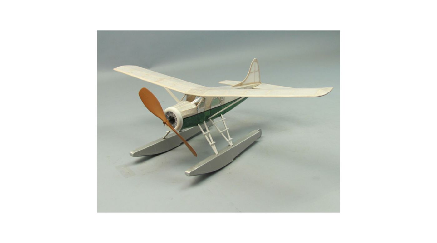 Image for DH-2 Beaver Airplane from HorizonHobby