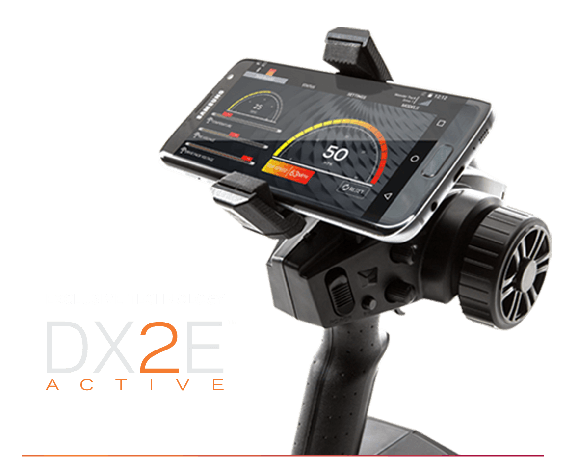 Exclusive Technology DX2E Active