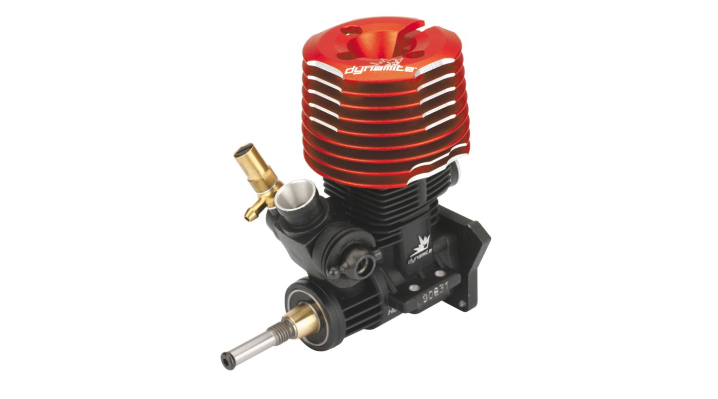 Image for Mach 2 .19T Replacement Engine for Traxxas Vehicles from HorizonHobby