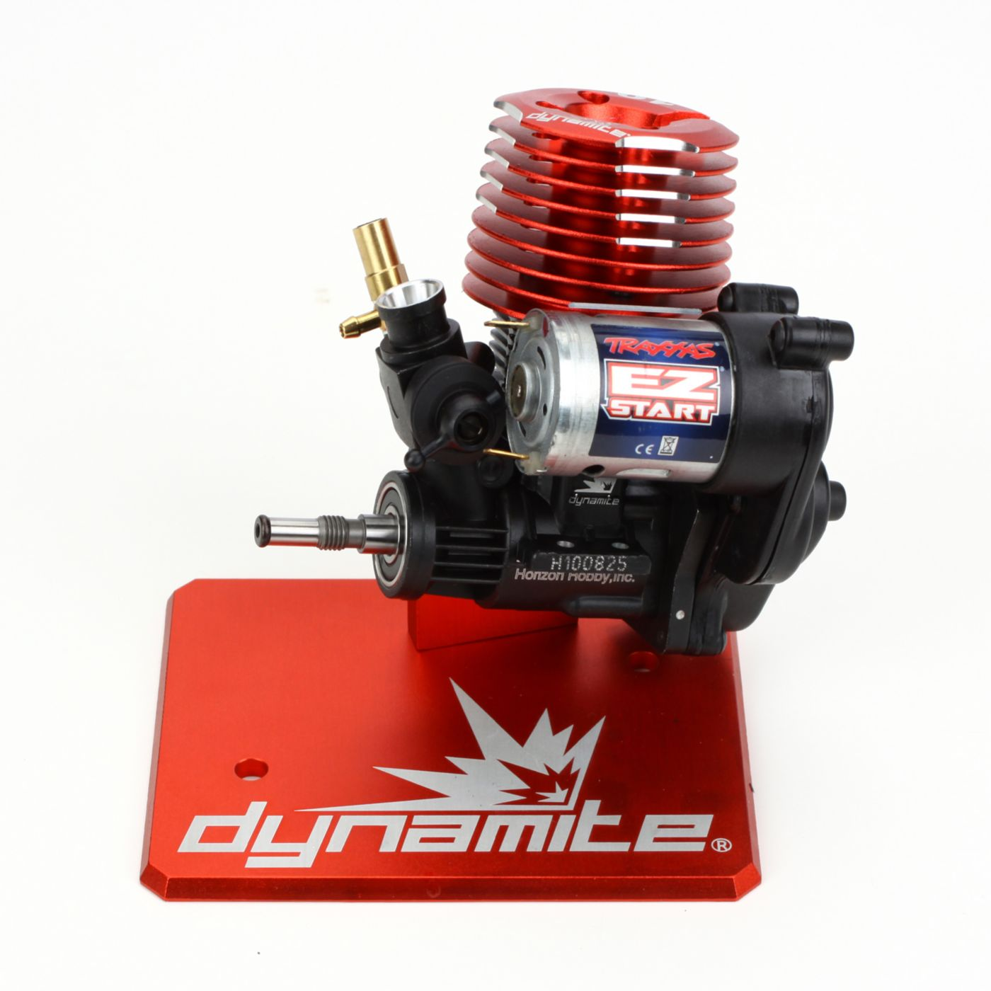 DYN0700_a7 mach 2 19t replacement engine for traxxas vehicles horizonhobby Traxxas Jato 3.3 Hop-Ups at beritabola.co