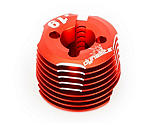 Dynamite - Cooling Head Tra