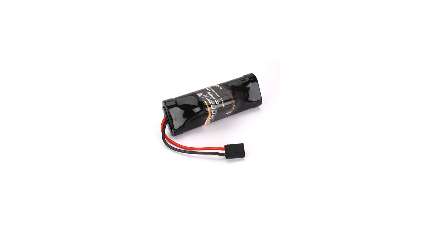 Image for Speedpack 8.4V 5100mAh NiMH 7-Cell Hump with TRA Conn from HorizonHobby