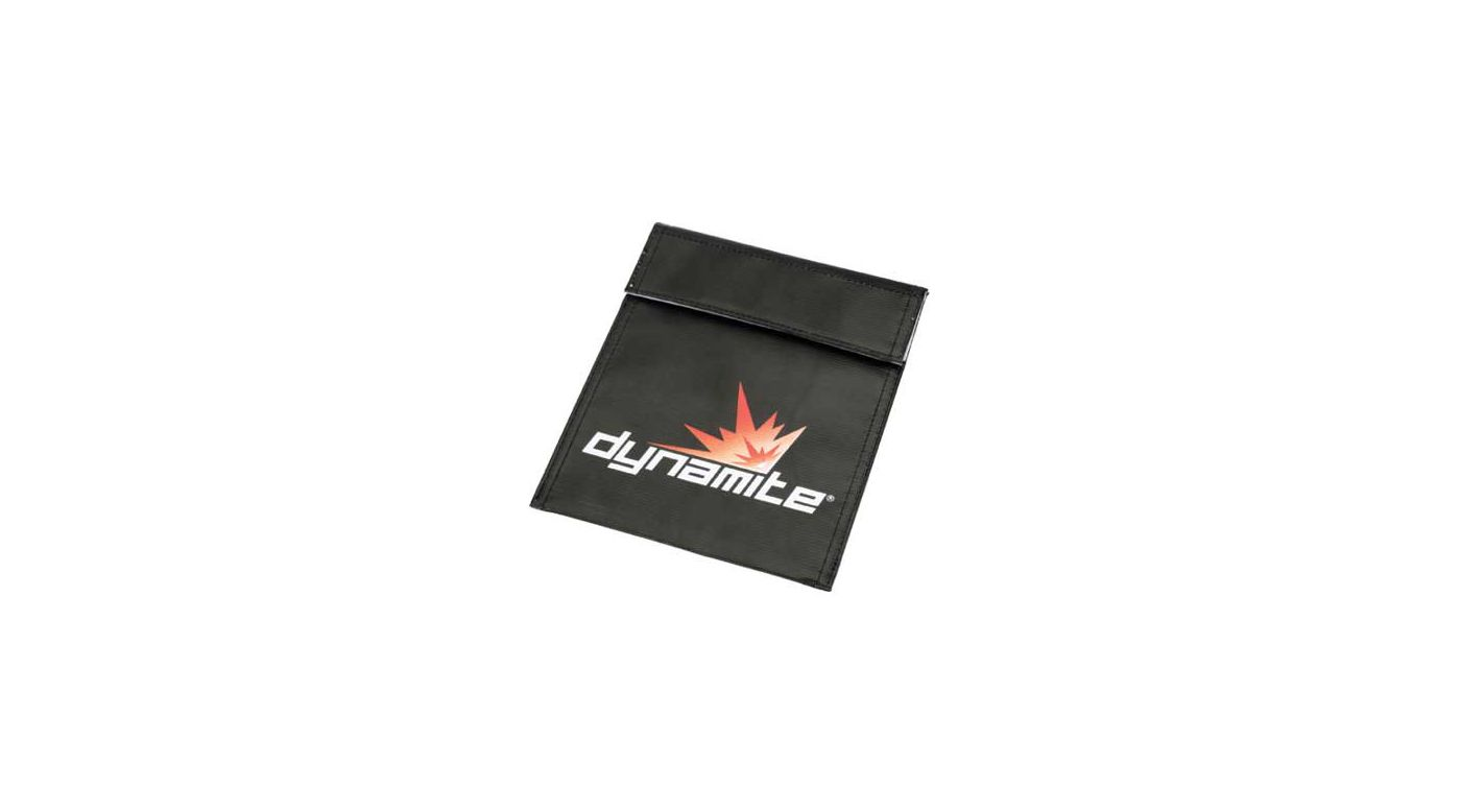 Image for LiPo Charge Protection Bag, Small from HorizonHobby