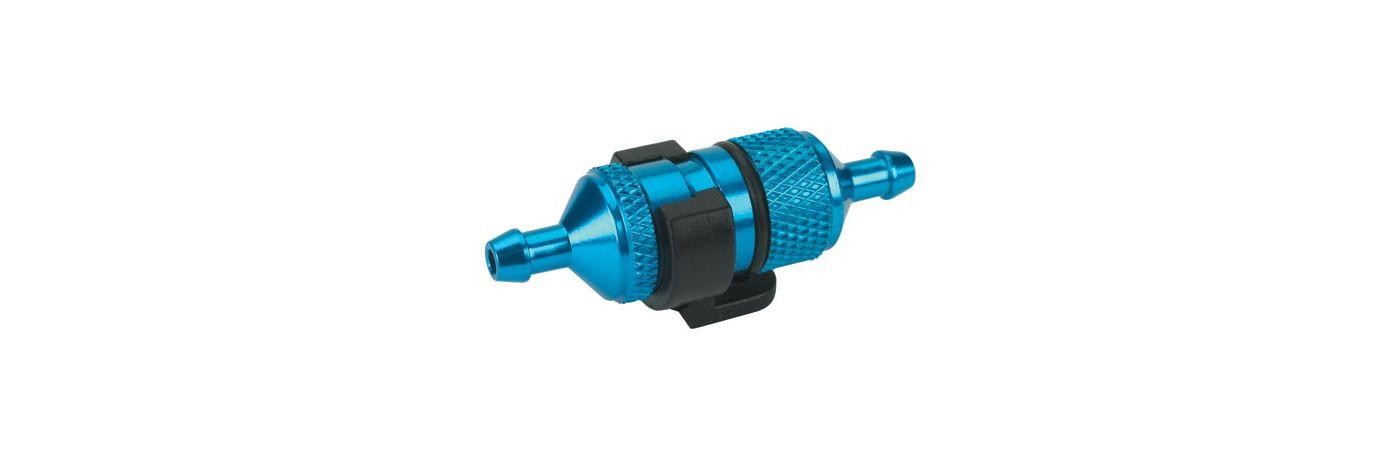Big Daddy Fuel Filter, Blue  (DYN2026)