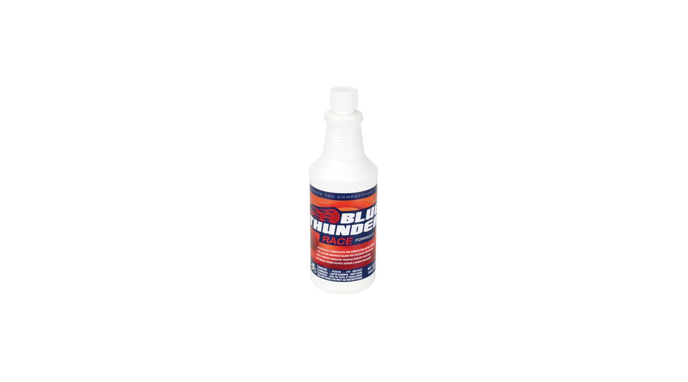 Image for Blue Thunder Race Formula 20%, Quart from HorizonHobby