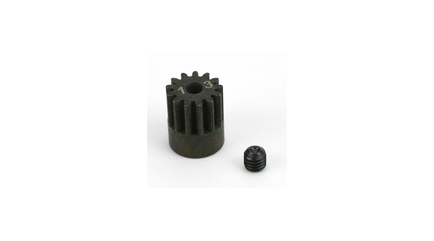 Image for Mini Pinion Gear 13 Tooth from HorizonHobby
