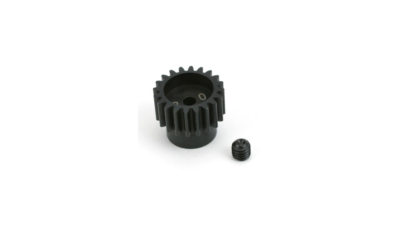 Image for Mini Pinion Gear 20 Tooth from HorizonHobby