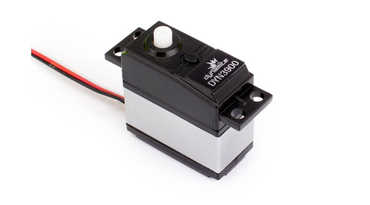 Image for Surface Servo, 3kg, Water Proof, 25-Spline from HorizonHobby