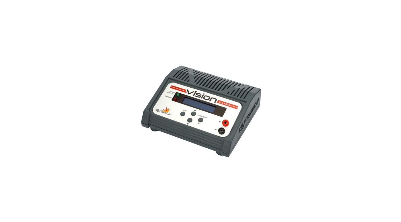 Image for Vision Ultra AC/DC Charger from HorizonHobby