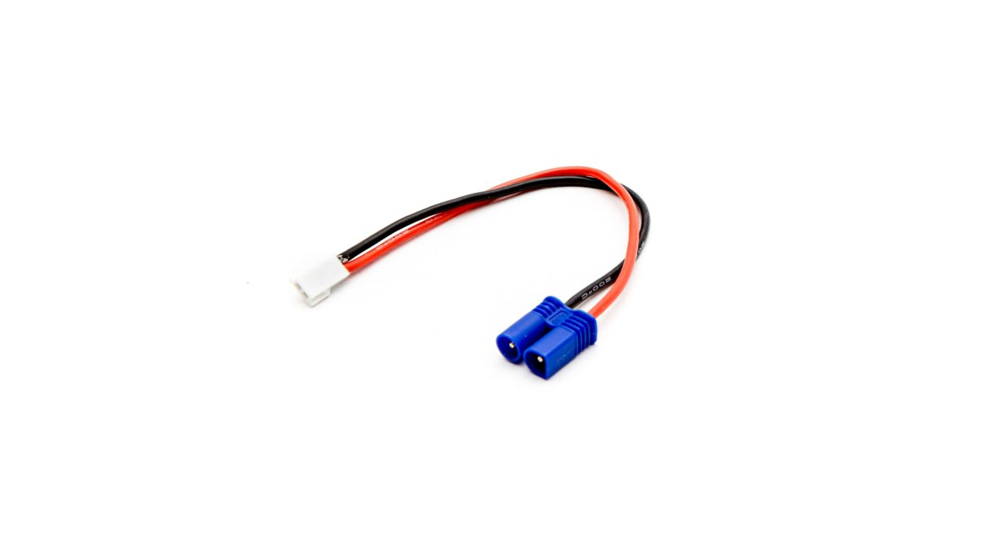 Image for Micro Battery to EC2 Device from HorizonHobby