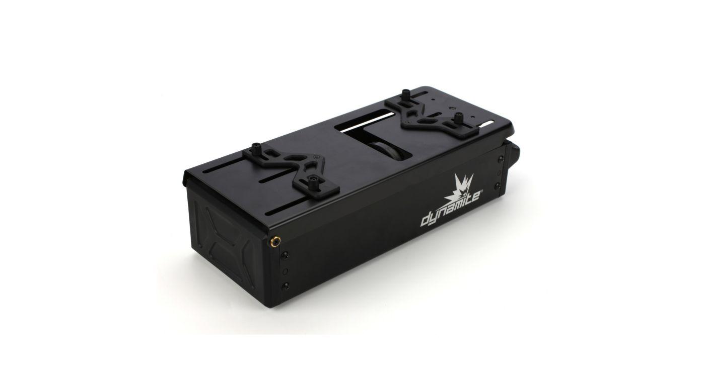 Image for Ready-Start DM Starter Box Universal from HorizonHobby