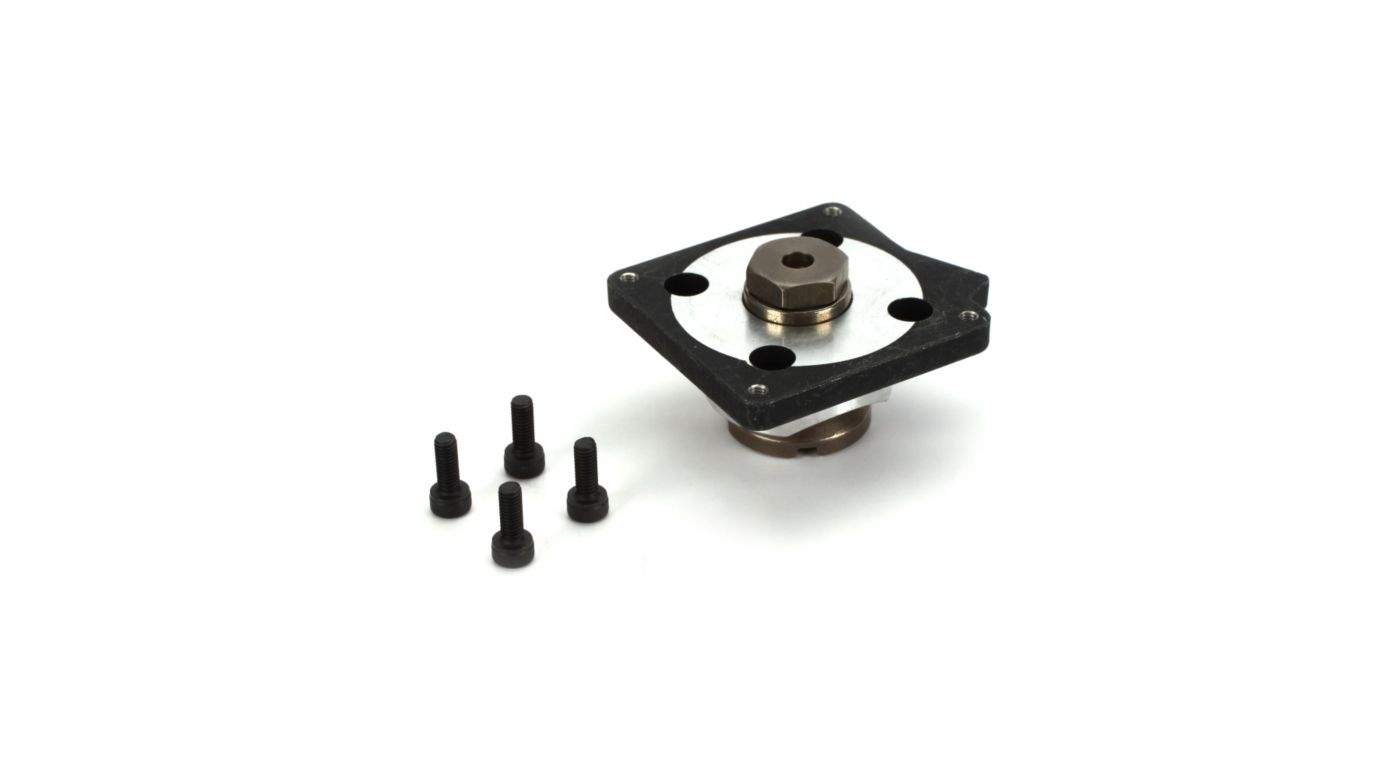 Image for PS Backpalte/Shaft/One-Way:DYN .21 from HorizonHobby