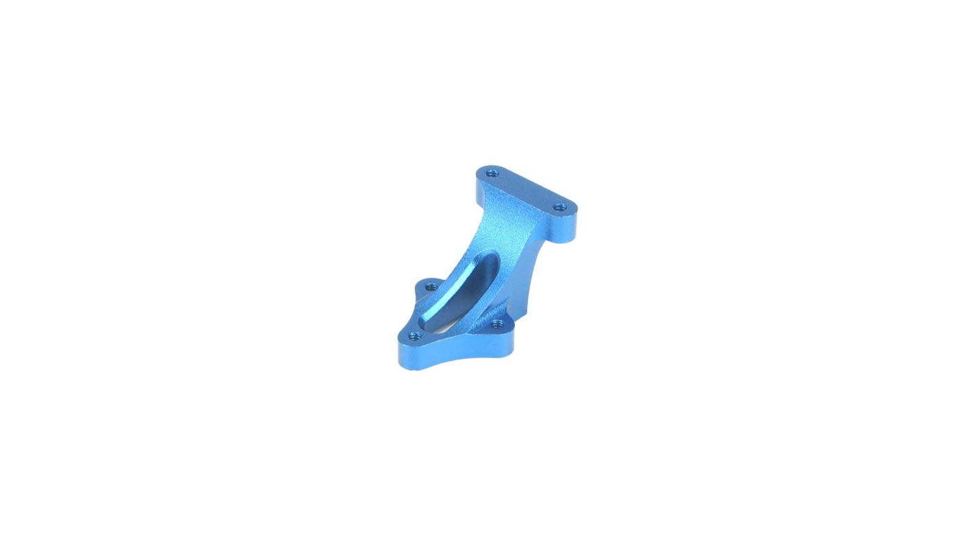 Image for Engine Support Brace: Aluminum, Blue:LST, LST2,AFT from HorizonHobby