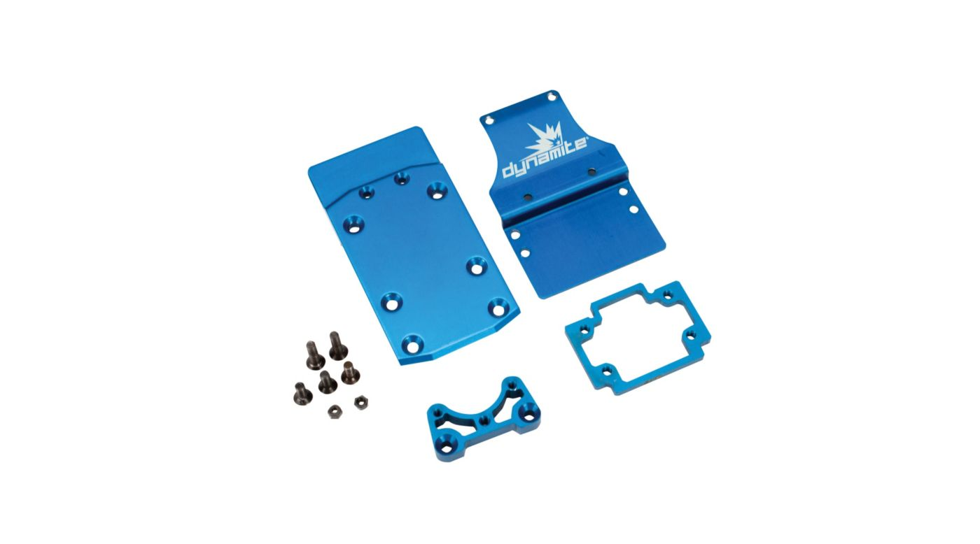 Image for Slash 2WD LCG Conversion Kit from HorizonHobby