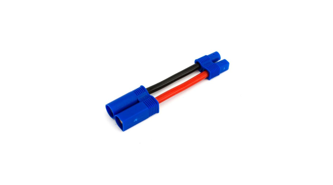 Image for Adapter: EC5 Device / EC3 Battery from HorizonHobby