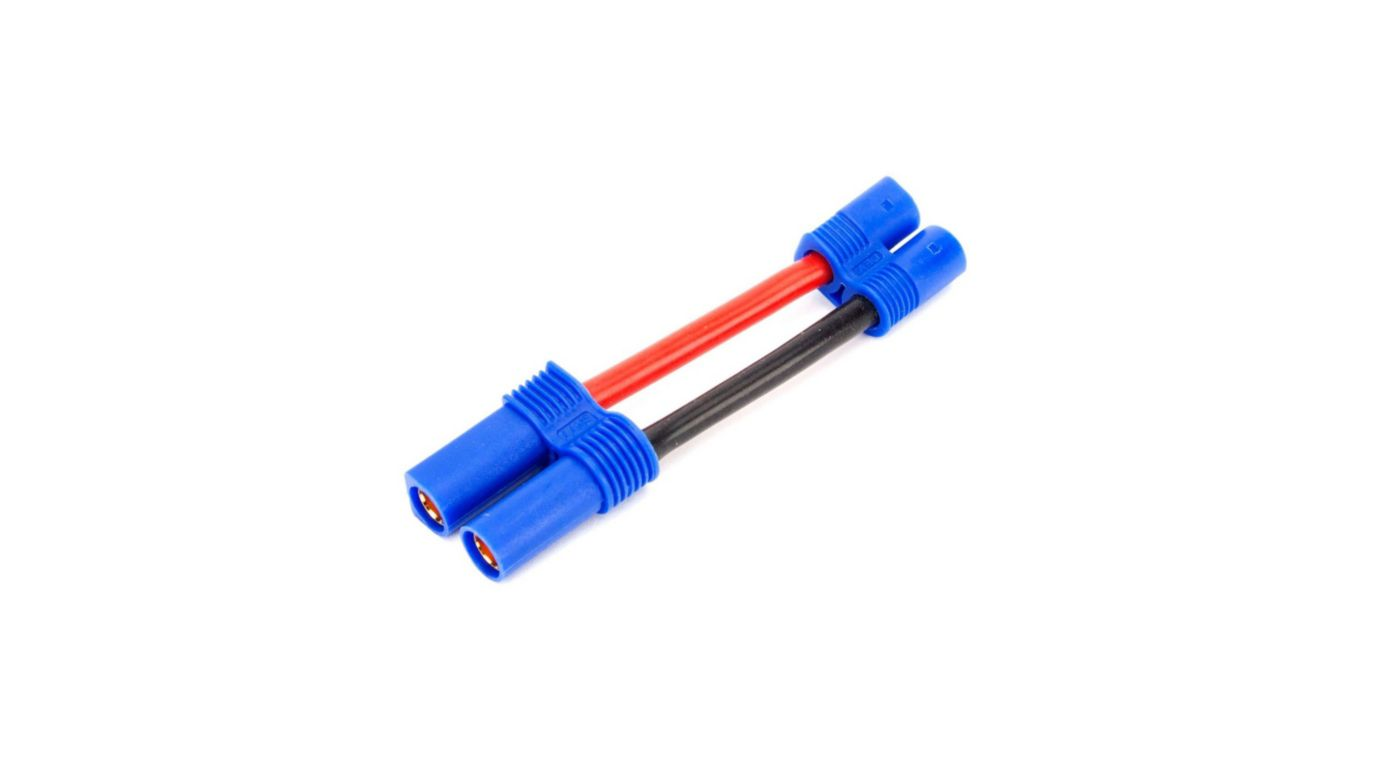 Image for Adapter: EC5 Battery / EC3 Device from HorizonHobby