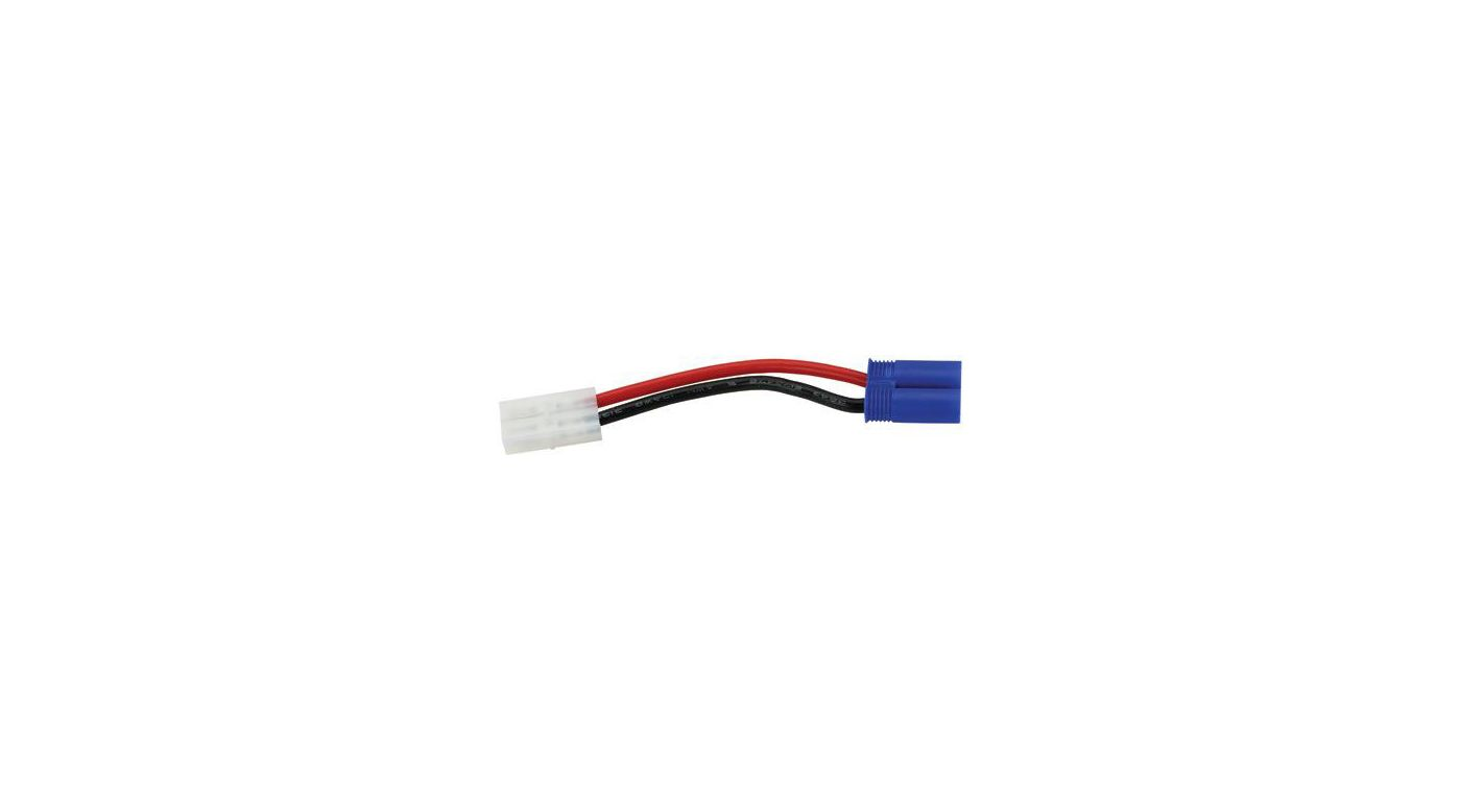 Image for Adapter: TAM Battery / EC5 Device from HorizonHobby