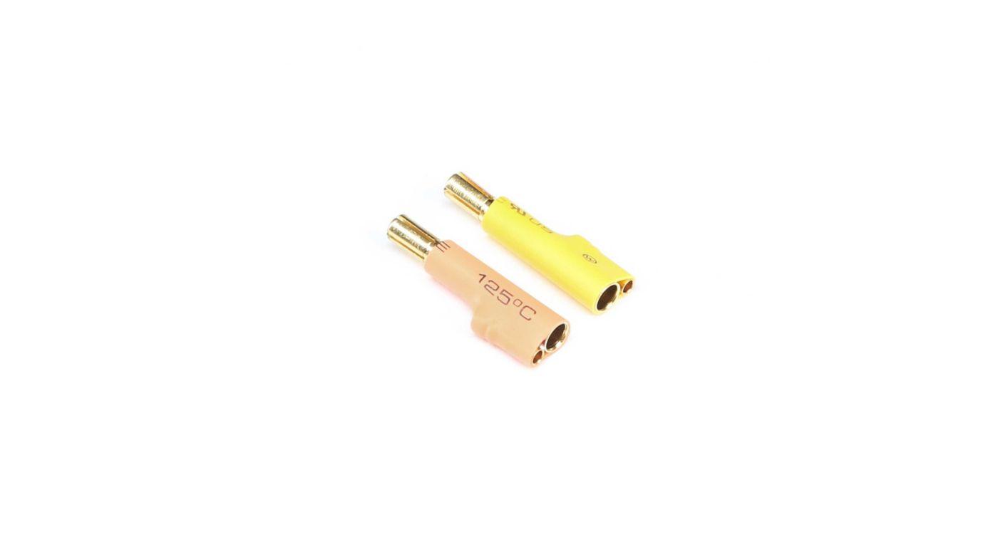 Image for Telemetry Adapter Set, 4mm from HorizonHobby