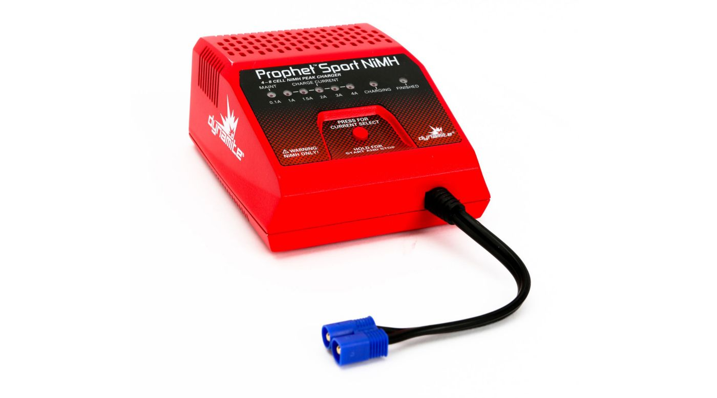 Image for Prophet Sport NiMH 35W AC Charger from HorizonHobby