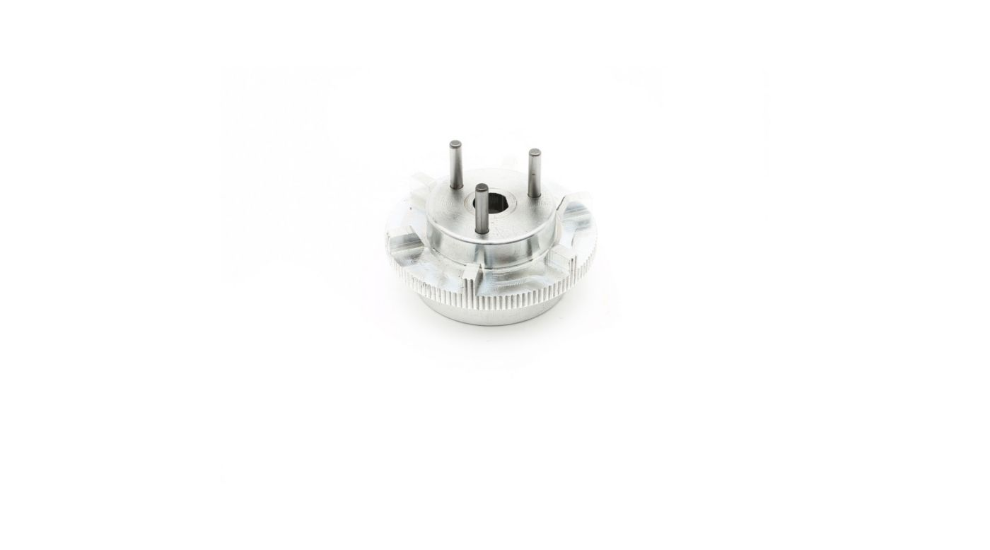 Image for Flywheel, 42mm: .31 from HorizonHobby