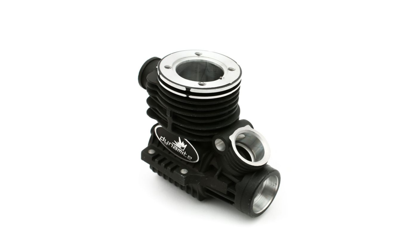 Image for Crankcase: .31 from HorizonHobby