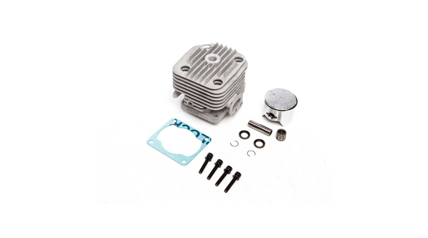 Image for F29 Top End Rebuild Kit (4 bolt): DYNE1075 from HorizonHobby
