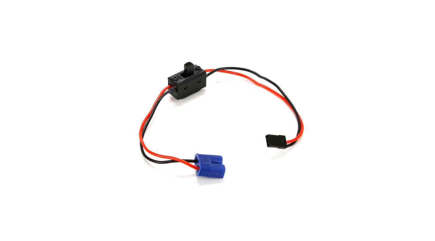 Image for ON/OFF Switch: Rockstar 48 from HorizonHobby