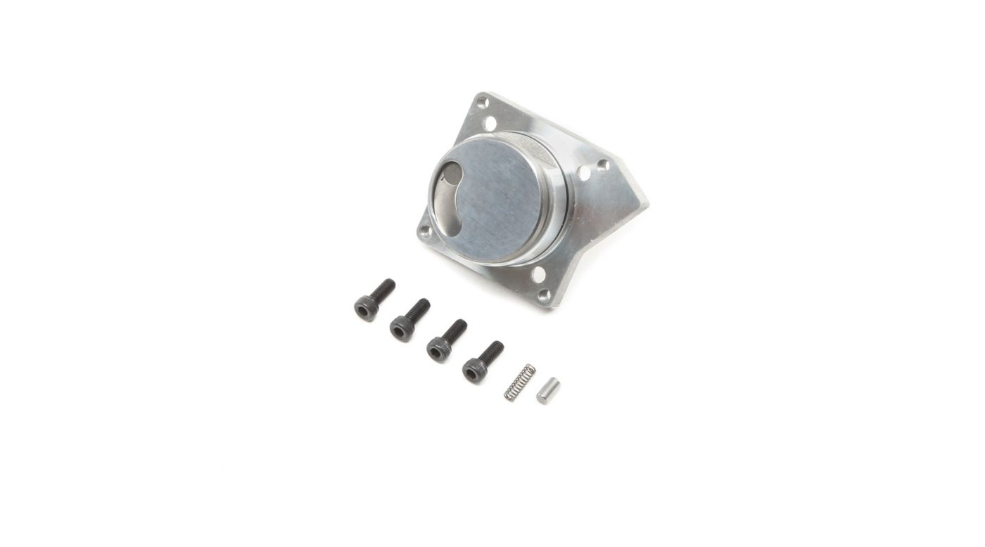 Image for Backplate: .21 8 and .28 8T RTR from HorizonHobby
