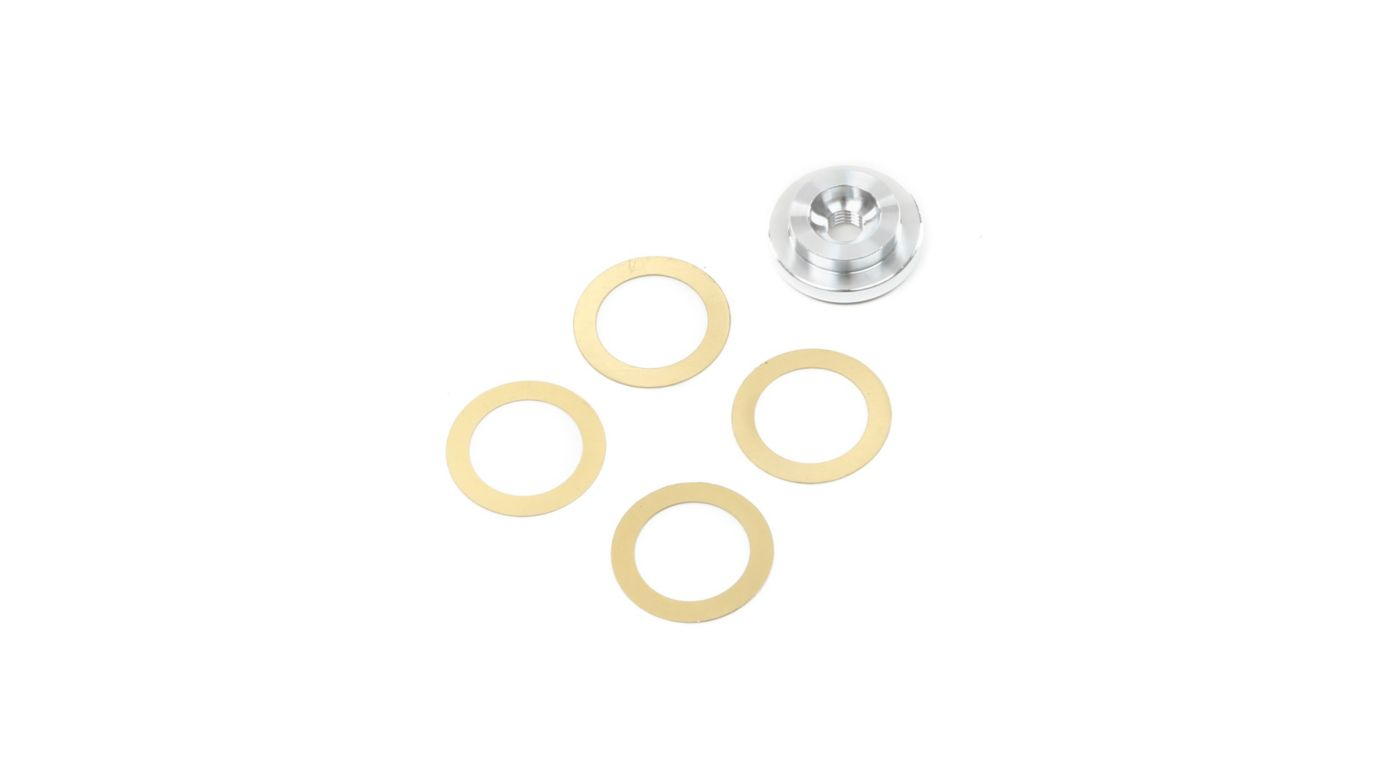 Image for Head Button: .21 8 RTR from HorizonHobby