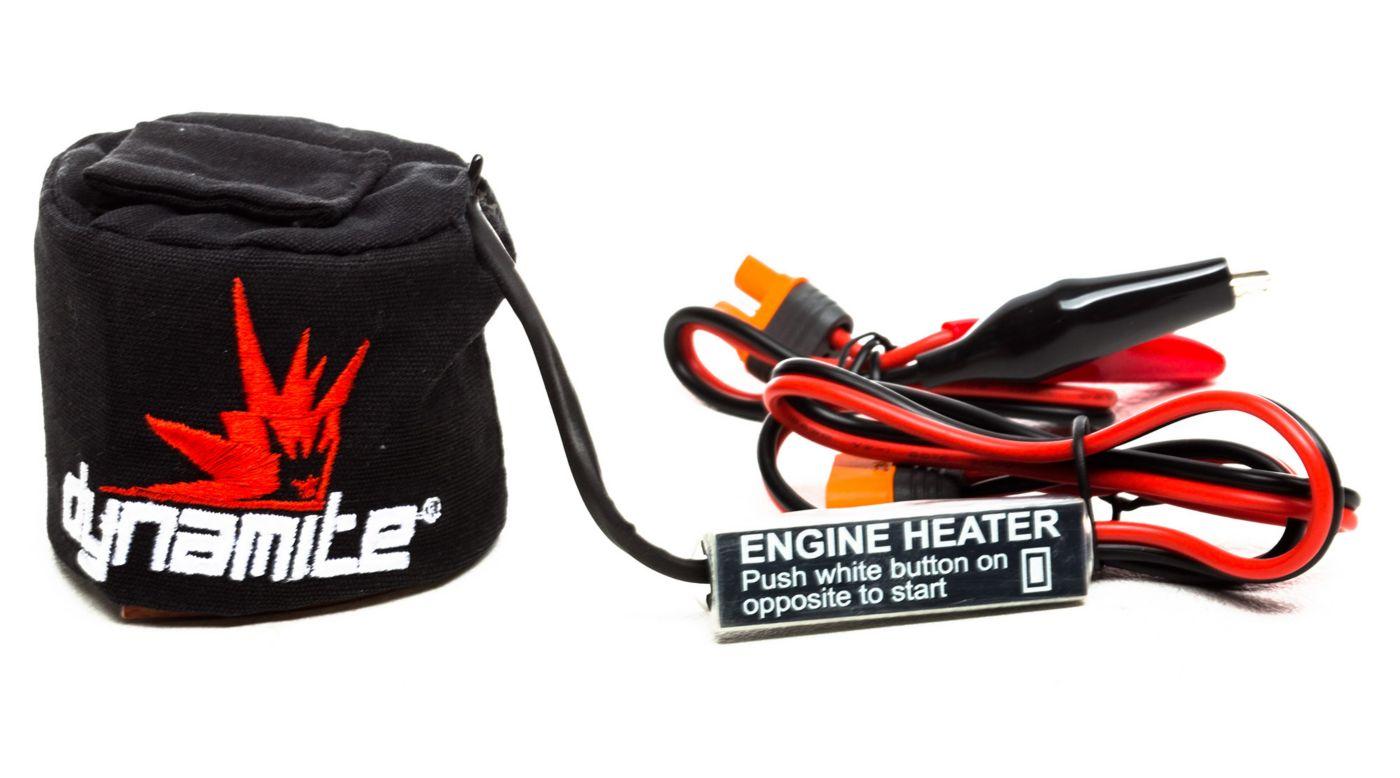 Image for 12V DC Nitro Engine Heater from HorizonHobby