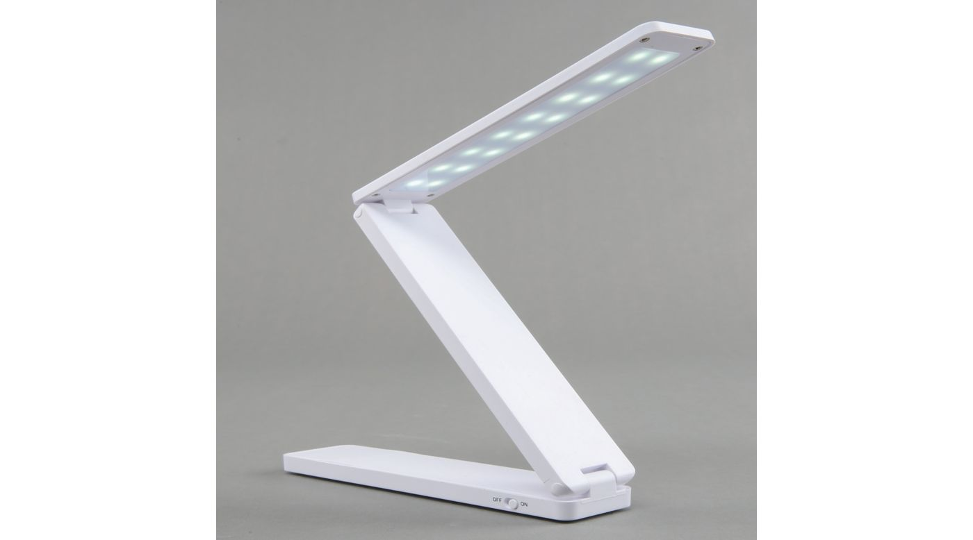 Image for Rechargeable Folding LED Work Light from HorizonHobby