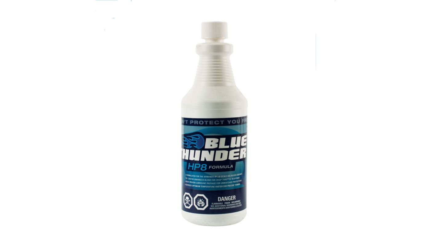 Image for Blue Thunder HP8 30% Quart from HorizonHobby