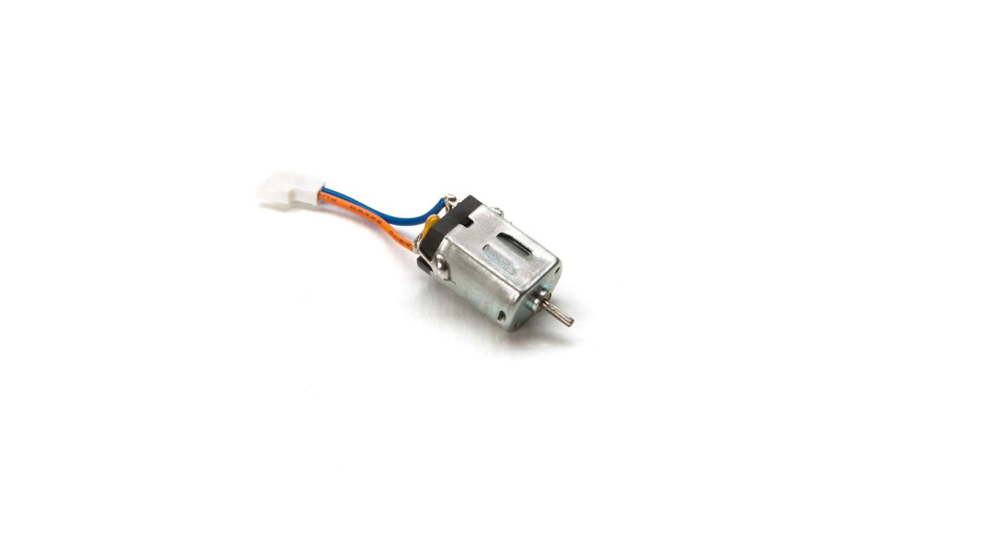 Image for Brushed Motor with Wires: Micros from HorizonHobby
