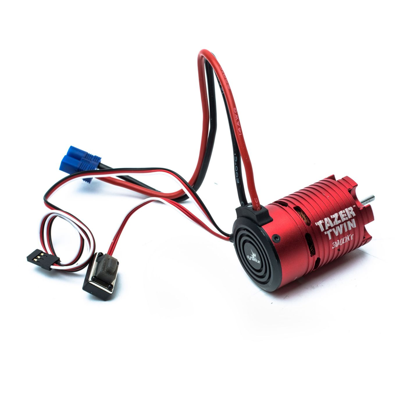 twin engine rc electric wiring wiring library Twin-Engine Trucks image for tazer twin 2 in 1 brushless motor esc combo, 3000kv