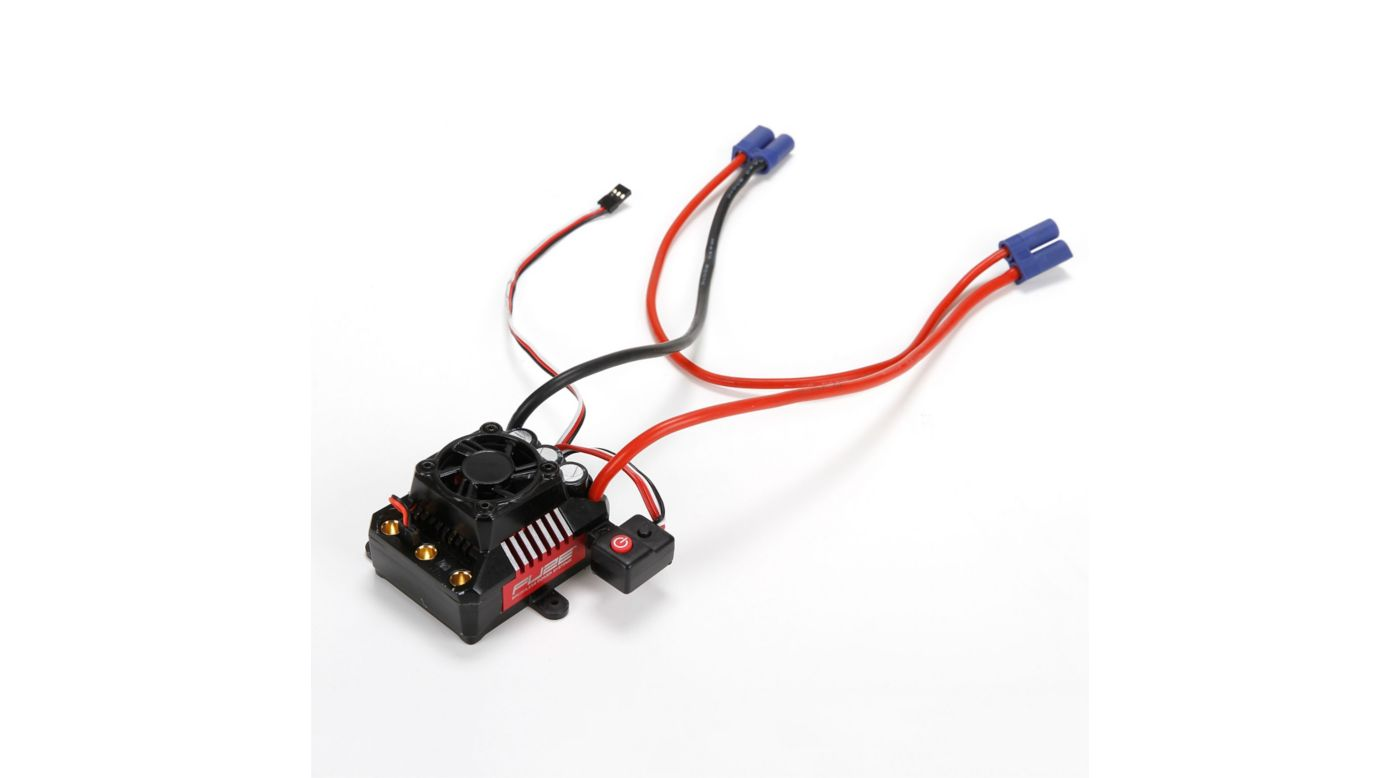 Image for Fuze 160A Brushless Waterproof 1/5 ESC: 8S from HorizonHobby