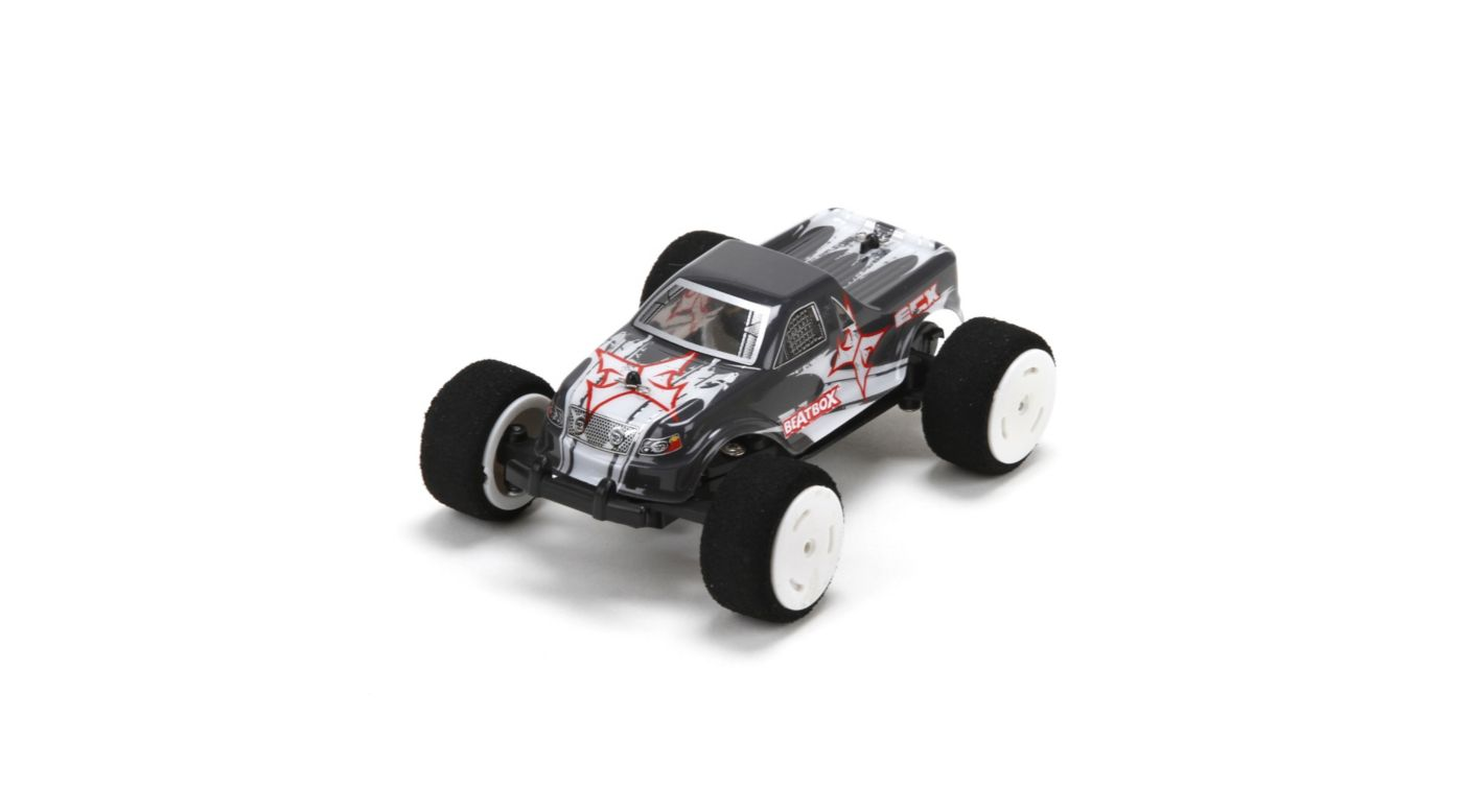 Image for 1/36 BeatBox 2WD Monster Truck: RTR from HorizonHobby