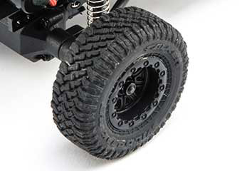 Licensed Falken WildPeak M/T Tires