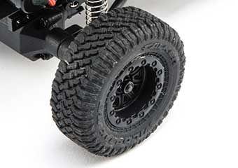 Licensed Falken WildPeak M/T Tires
