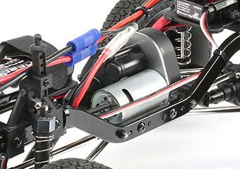 390 Size Motor