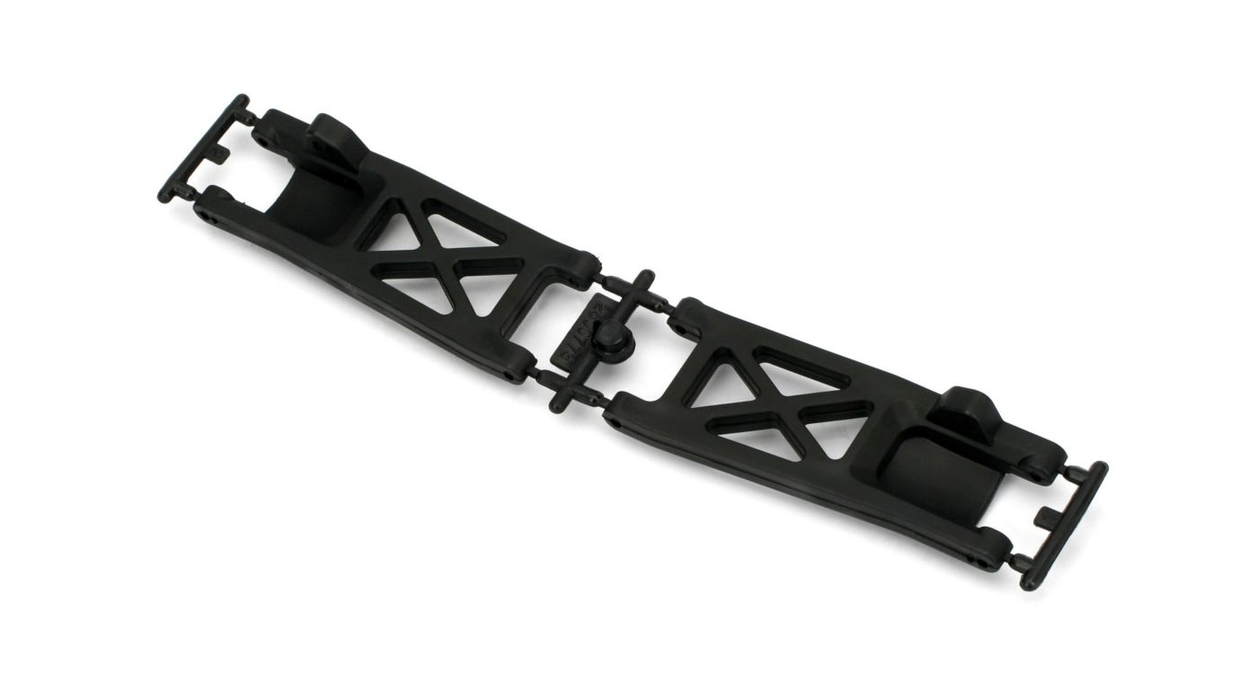 Image for Rear Suspension Arm (2): 1/10 2WD Circuit, Ruckus, Torment from HorizonHobby