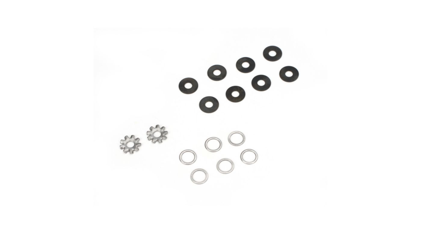 Image for Washer/Shim Set from HorizonHobby