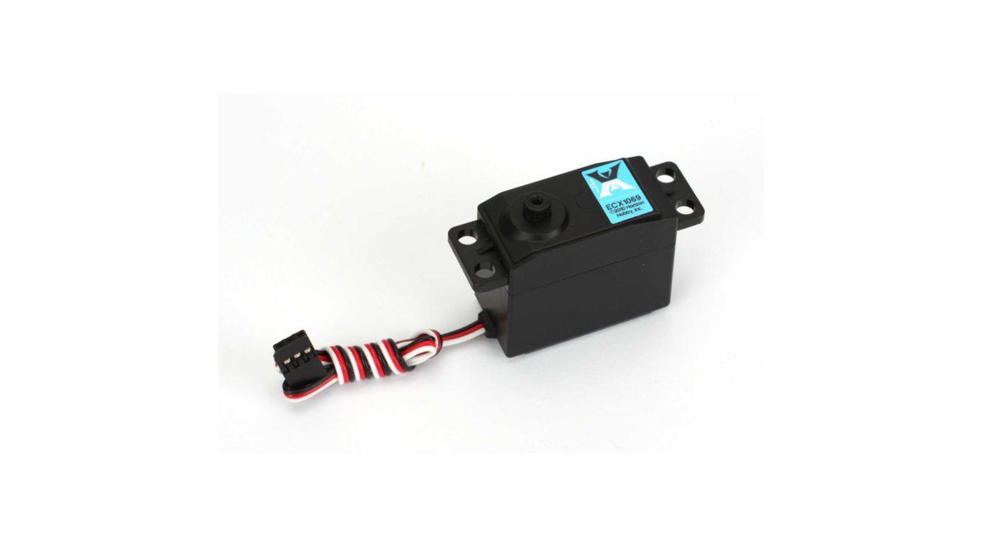 Image for Servo: Circuit, Ruckus, Boost from HorizonHobby