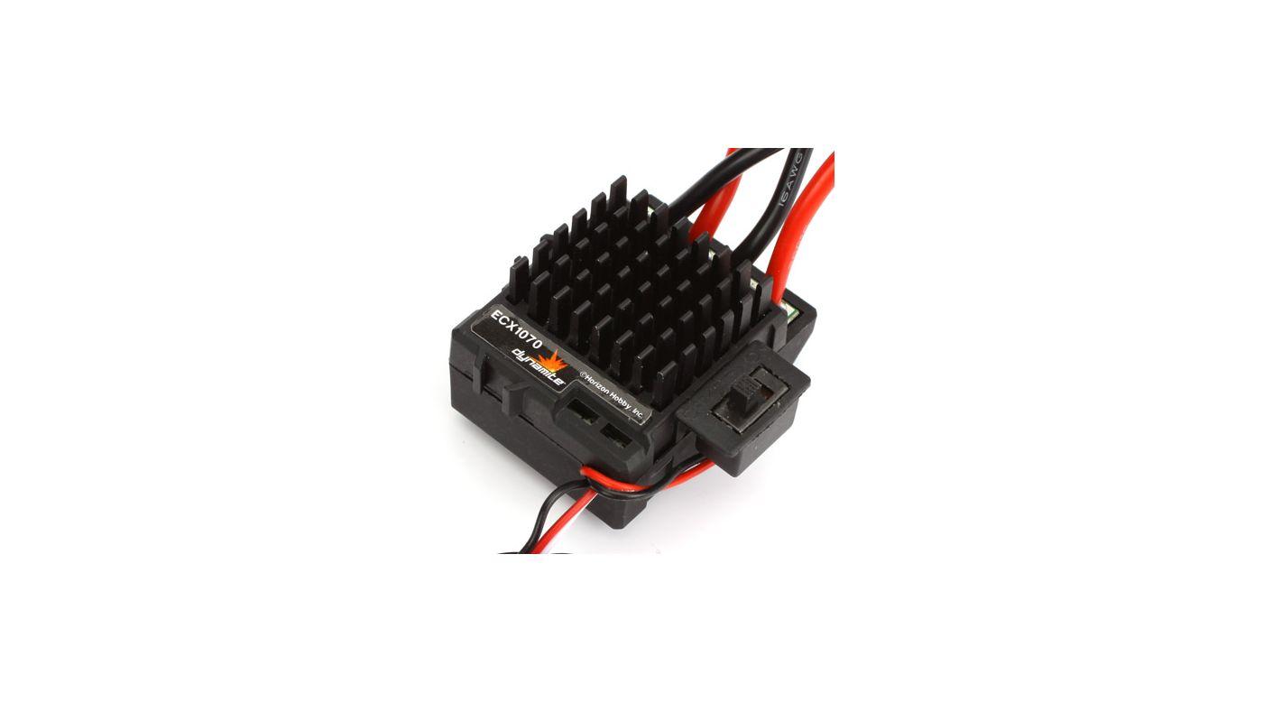Image for ESC: Circuit, Ruckus, Boost from HorizonHobby