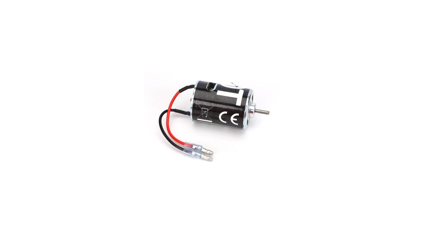 Image for Motor, 20 Turn: Circuit, Ruckus, Boost from HorizonHobby