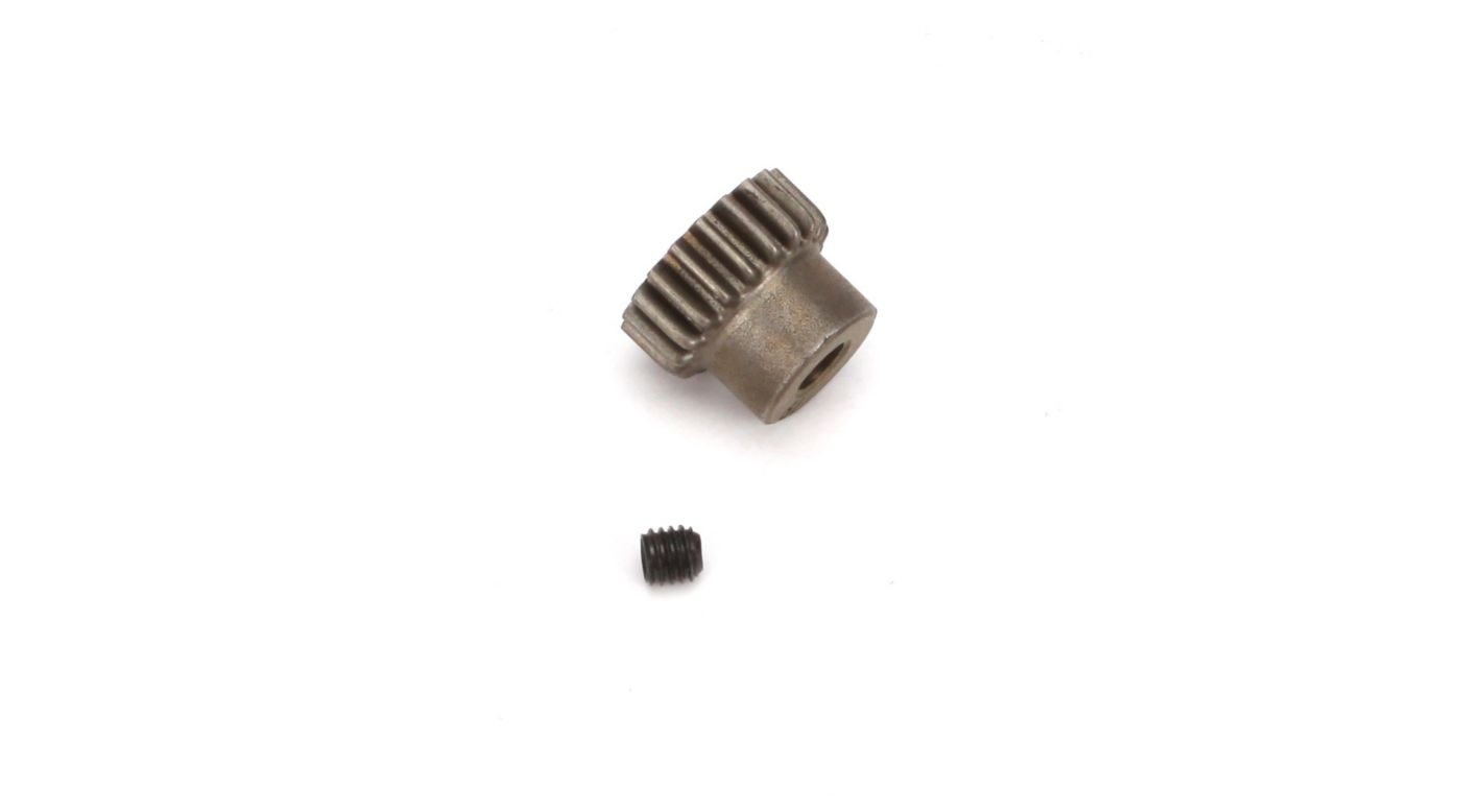 Image for 48P Pinion Gear, 19 Tooth from HorizonHobby