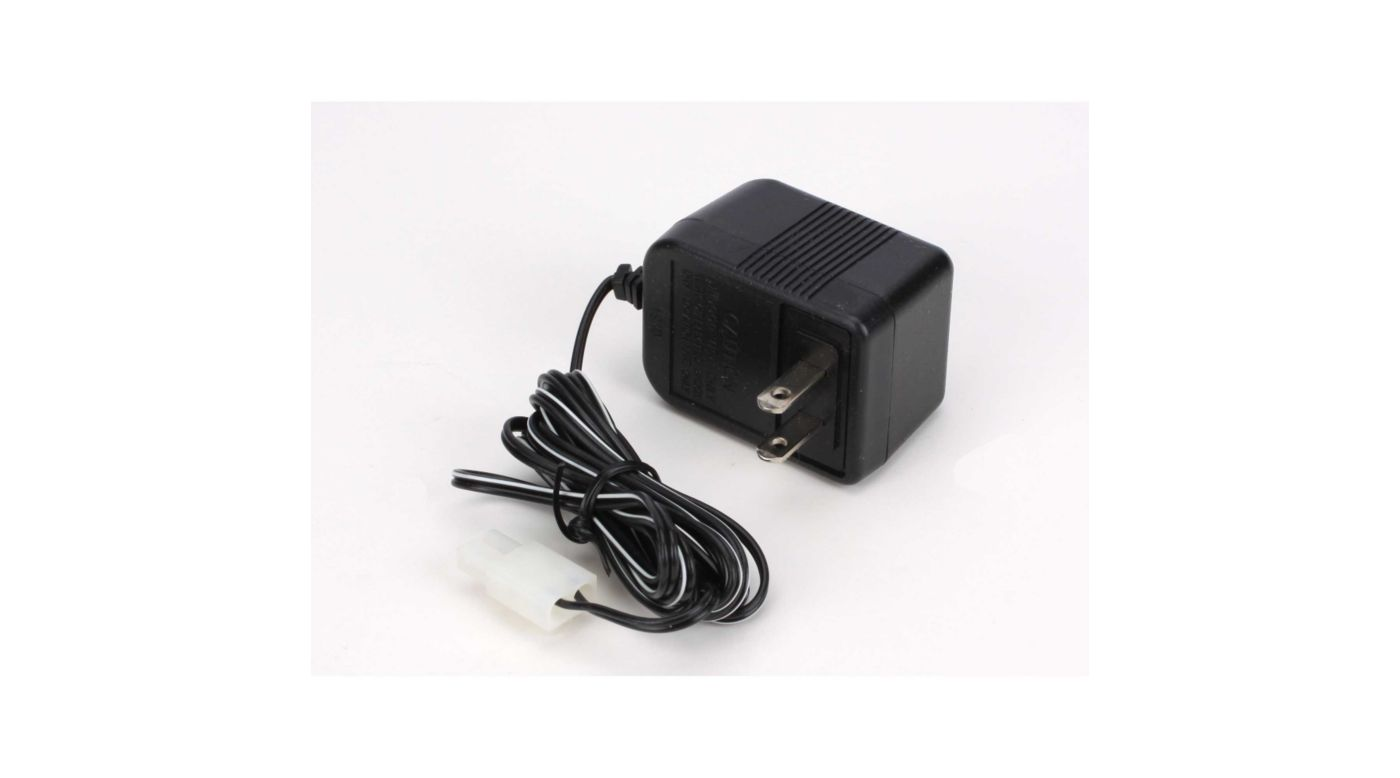 Image for Battery Charger US 9VDC, 300mAh from HorizonHobby