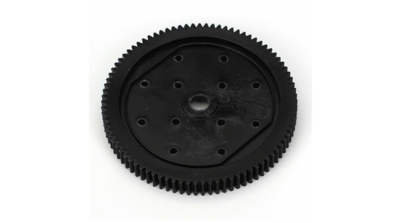 Image for Spur Gear, 48P 87T: 1/10 2WD All from HorizonHobby